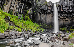 Svartifoss photo by fede_gen88