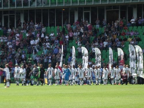 9484991923 5c4117e3c7 FC Groningen   FC Utrecht 2 0, 11 augustus 2013