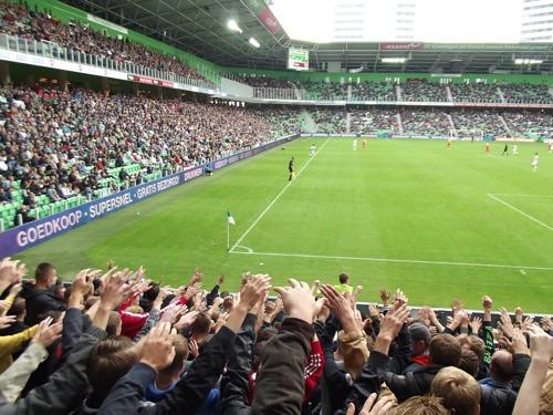 10119154403 fd552e5208 FC Groningen   AZ 2 1, 6 oktober 2013