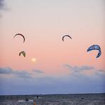 KiteSurf Martinique @ Vauclin, 01/2010