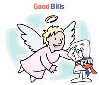 Good Bills