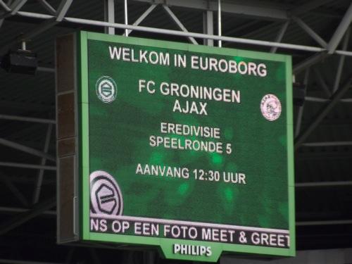 9643117729 e2f47688bc FC Groningen   Ajax 1 1, 1 september 2013