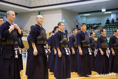 15th All Japan Kendo 8-Dan Tournament_328