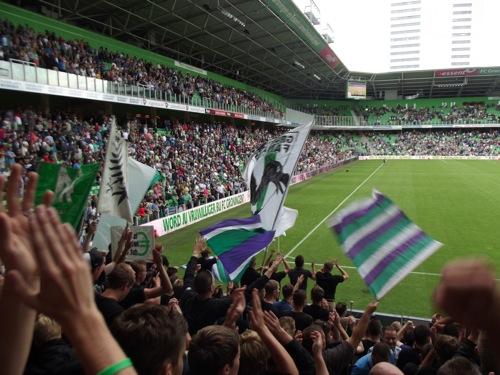 9484984679 272089e0bf FC Groningen   FC Utrecht 2 0, 11 augustus 2013