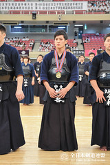 62nd All Japan University KENDO Championship_081