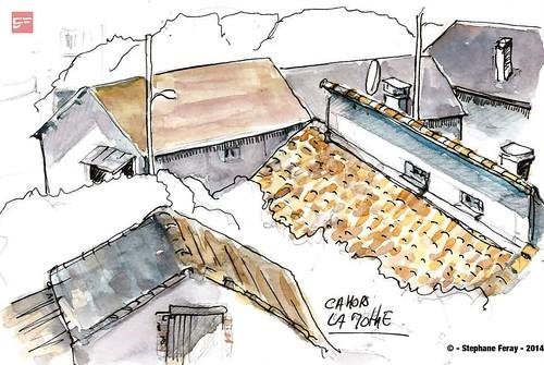 Cahors-Lamothe