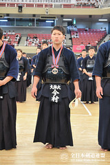 62nd All Japan University KENDO Championship_086