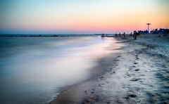 Colors of the Sunset photo by RomanK Photography