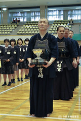 15th All Japan Kendo 8-Dan Tournament_587