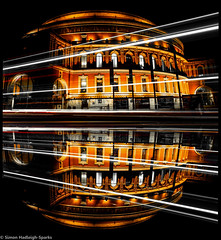 Royal Albert Hall London By Simon & His Camera photo by Simon & His Camera