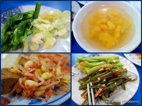 2014614 金羅道韓式拌飯餐館通安店-3
