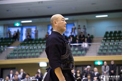 15th All Japan Kendo 8-Dan Tournament_333
