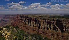 Grand Canyon, Arizona, USA 1 photo by PULLKATT 2.5 MILLIONS THANKS