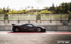 P1 in motion. Race Mode ON. photo by Auba_de