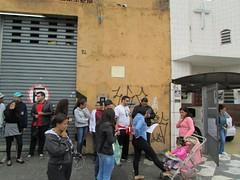 Via Sacra pelas ruas 2017