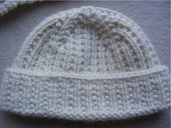 Berkshire Bulky hat