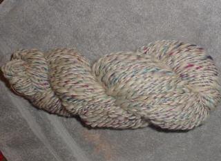 Yarn Experiment