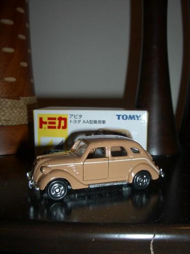トヨダ・AA型乗用車の画像 p1_23