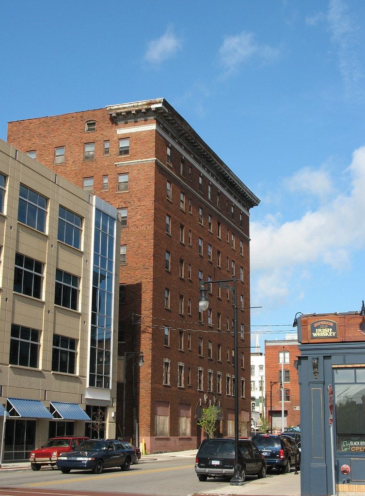 Grand Rapids Low Income Apartments
