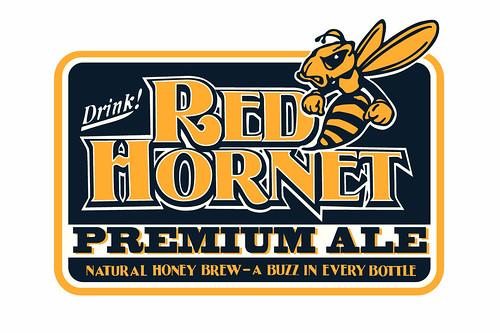 Red Hornet Premium Ale