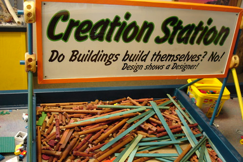 Creation Station!