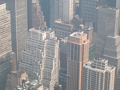 NY2005 - Empire State Building
