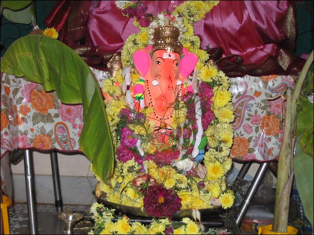 Ganesha Habba - Full size image 1