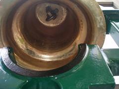 Silent Bell