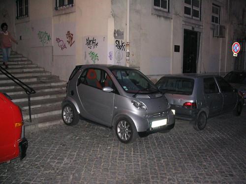 Lisbon Car