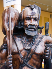 African Statue  #2
