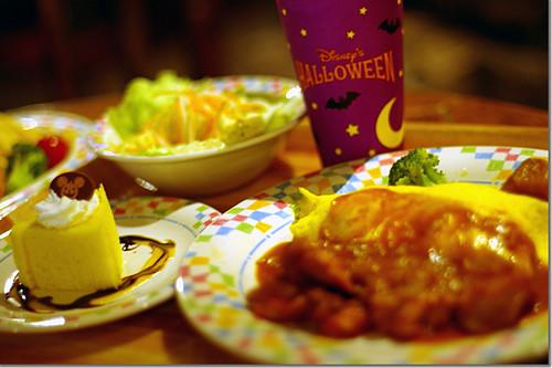 Grandma sara's Kitchen Halloween special set