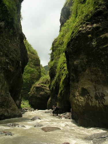 pinatubo kuweba