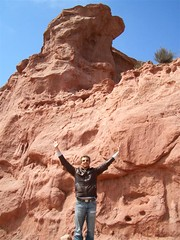 Cafayate - 28 - Rocks Matt