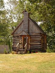Wedding Chapel at LaGrange College Site, Leighton AL