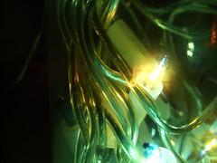 Ma lampe bocal - détail -