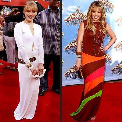 Hilary Duff   does she look her age 45687162 9c18b6023f jpg