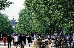 Unter den Linden, Berlin, Germany