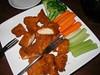 Fondue House - Cheese Bacon Dip