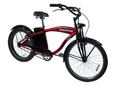 Currie electric bike