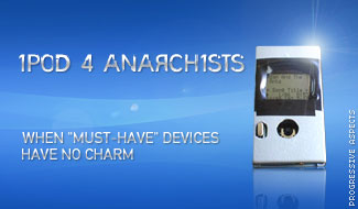 iPod4Anarchists