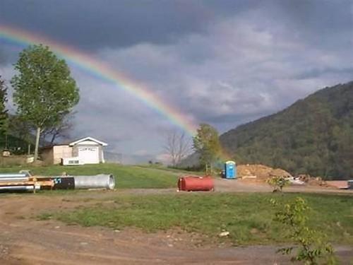 RainbowPot