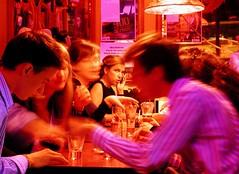 Foto del Café Noir de París (Vía:Flickr, Phil H)