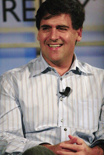 Mark Cuban @ Web 2.0