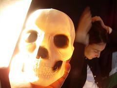 skull & star