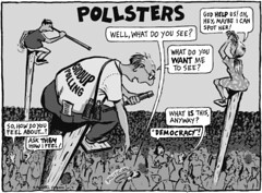 pollsters