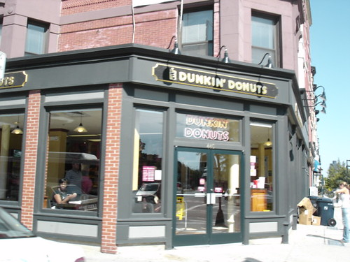 Brick Dunkies