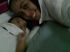 jolo with ninang dessa