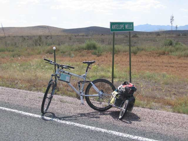 my bike made it
