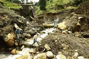 Chimaltenango por Luís Echevarria para Prensa Libre