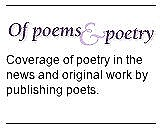 Of poems & poetry2